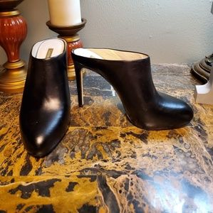 Louise et Cie Seraphina Mule Booties